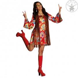 Flower Power - dámský kostým