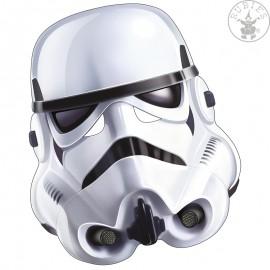 Stormtrooper - kartonová maska
