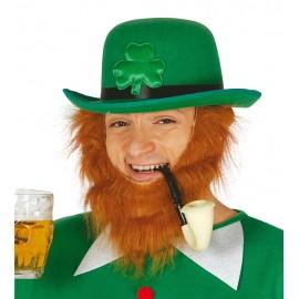 Buřinka St. Patrick