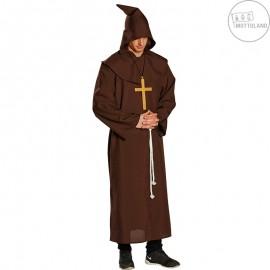 Mnich s kapucí x