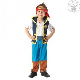 Jake pirát - dětský kostým x