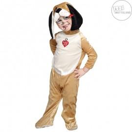 Baby dog - kostým D