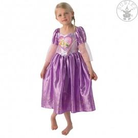 Rapunzel Loveheart - dětský kostým D