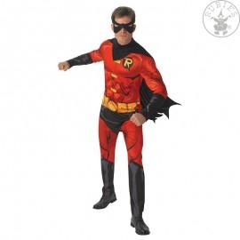 Comic Book Robin Adut x
