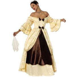 Princezna SISSY - kostým