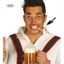 Sosací brýle D