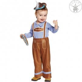 Peter - tradiční dětský kostým D