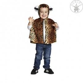 Leopard - pelerína D