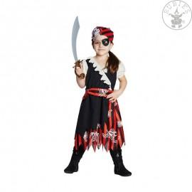 Kostým pirátky D