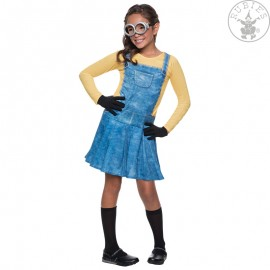 Female Minion - Child x