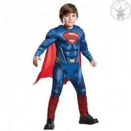Superman Deluxe - Child D