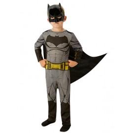 Batman - Child Larger Size 9 - 10