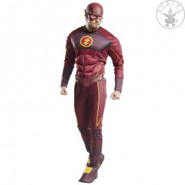 The Flash Deluxe - Adult D