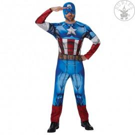 Captain America Classic - Adult x