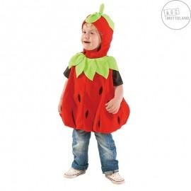 Jahůdka - kostým pro děti