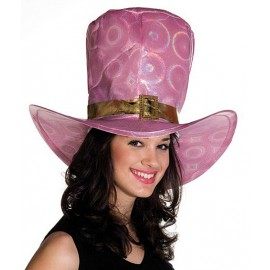 Big Hat - dámský klobouk D