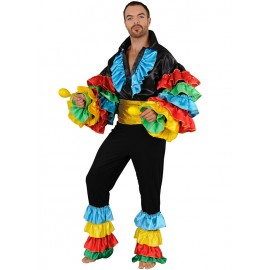 Brazilský tanečník