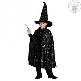 Kouzelnický plášť D