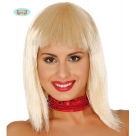 Paruka Sára - blond