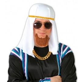 Arabská pokrývka hlavy
