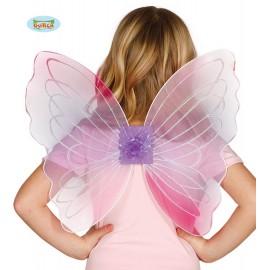 Motýlí křídla 36 cm D