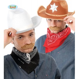 Kovbojský šátek