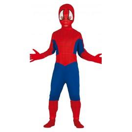 Pavoučí muž - kostým