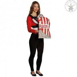 Popcorn - návlek na nosič na dítě D