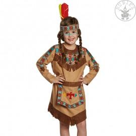 Indiánská čelenka vel. 54