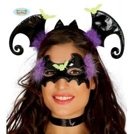 Čarodějnický set netopýr D