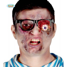 Horor brýle s vypadlým okem D