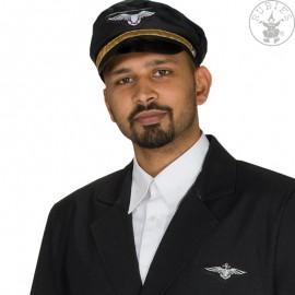 Pilot čepice