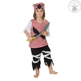 Pirát pruhovaný