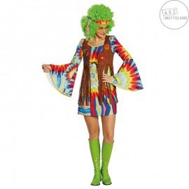 Hippie Lady x