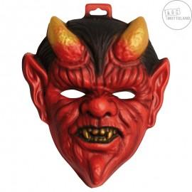 Maska čerta D