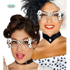 Brýle dalmatin