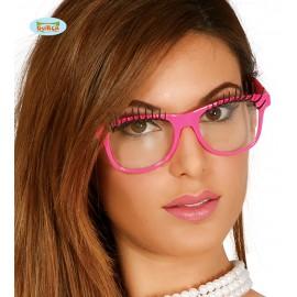Brýle s řasami
