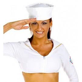 Námořnická čepice Bonnet marin Námořnické