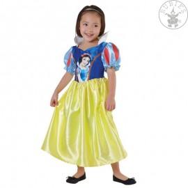 Snow White Classic Big Print - licenční kostým D