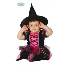 Malá čarodějnice 6 - 12 měsíců