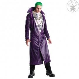 Joker Deluxe - licenční kostým x