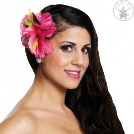 Havajský květ Rubies