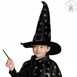 Čarodějnicko-kouzelnický klobouk univ.
