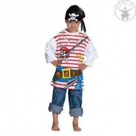 Pirát triko D