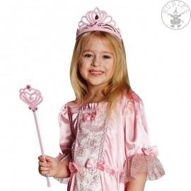 Princezna Amelie - kostým D