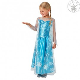 Elsa Classic (Frozen) Child - kostým