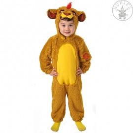 Furry Lion - licenční kostým (Lví království)