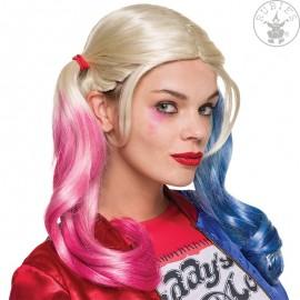 Harley Quinn - licenční paruka
