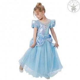 Popelka Premium - dětský luxusní kostým - 620480