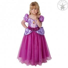 Rapunzel Premium - dětský luxusní kostým (3 620484) x